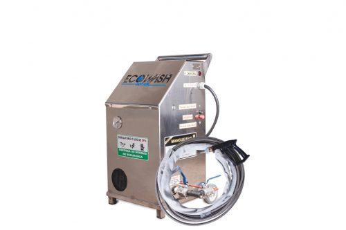 Lavadora a Vapor - GV 12 Inox